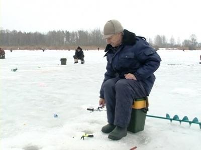 Рыбалка в Сухоборье. Эфир от 28 февраля 2013 года