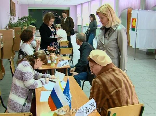 Наизбирательных участках вМиассе приступили кподсчету голосов
