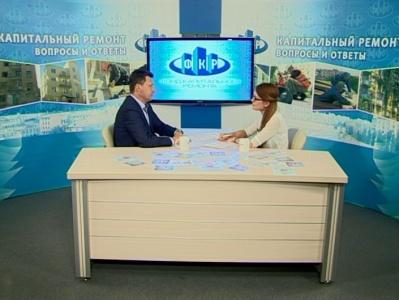 Гость студии - Александр Козин