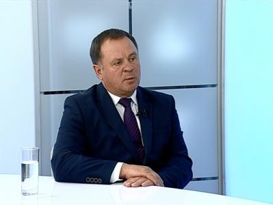 Гость студии - Павел Путилин