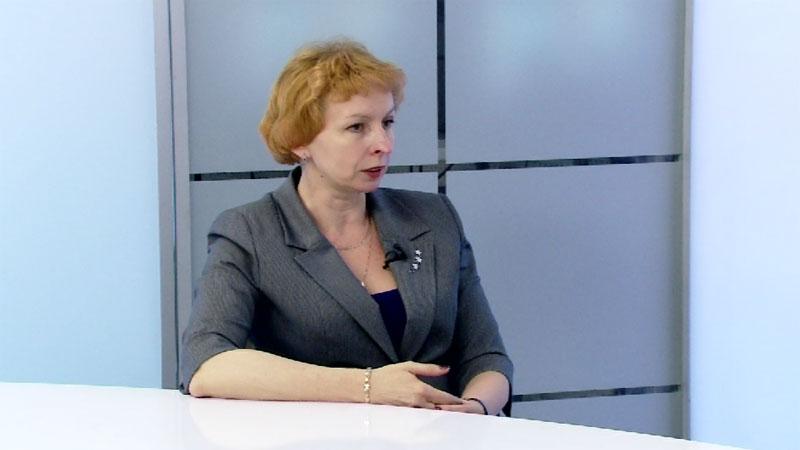 Елена Тамбовская