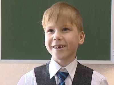 Герман М., 8 лет. Эфир от 1 февраля 2013 года