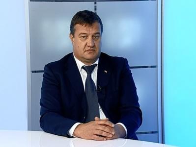 Гость студии - Игорь Тиньков