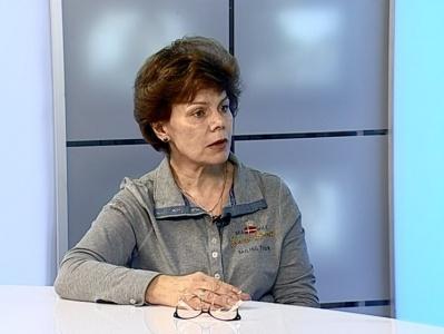 Гость студии - Ольга Бала