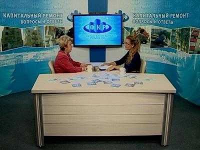 Гости студии: Александр Козин, Людмила Полухина