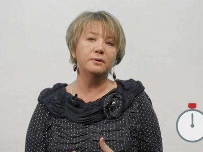 Ирина Жирова