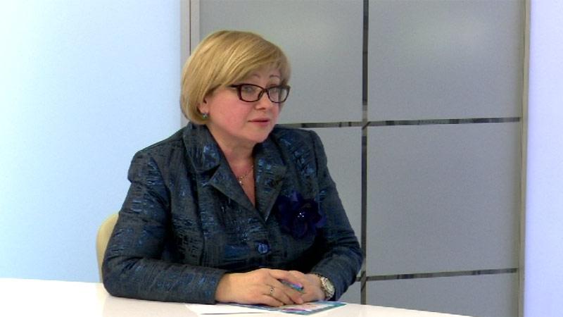 Светлана Загороднова