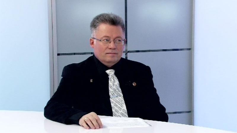 Константин Барков