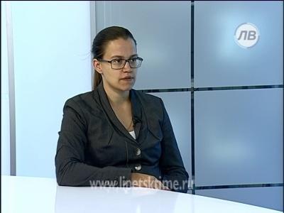 Гость студии - Ольга Решитько