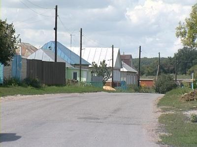 Село Ново Дубовое, Хлевенский район. Часть 2