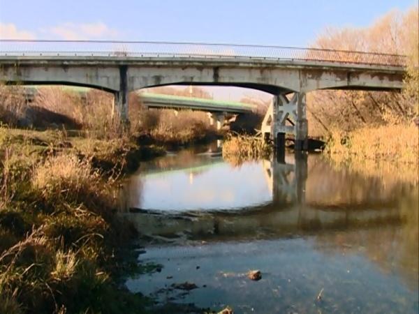Старый мост в селе Княжая Байгора — достопримечательность Липецкой области