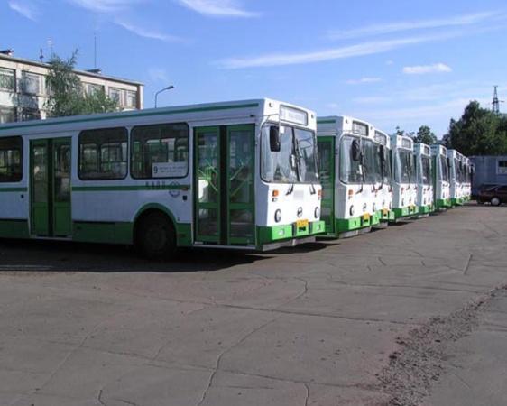 Транспортников с праздником поздравили руководители Липецкой области
