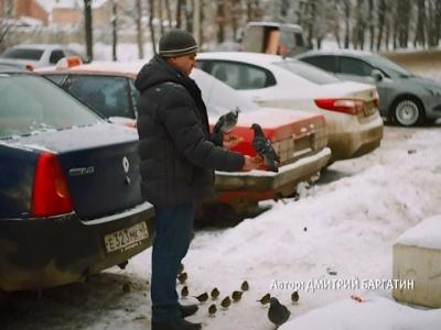 Дмитрий Баргатин. Альбом №3