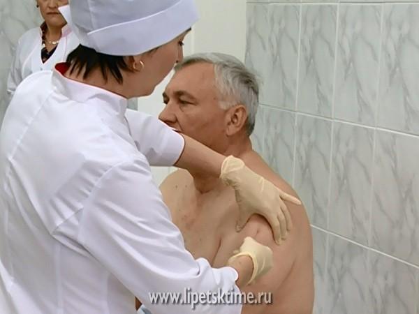 ВСаратовскую область привезли 268 тыс. доз вакцины против гриппа