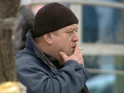 Курение. Эфир от 22 февраля 2013 года