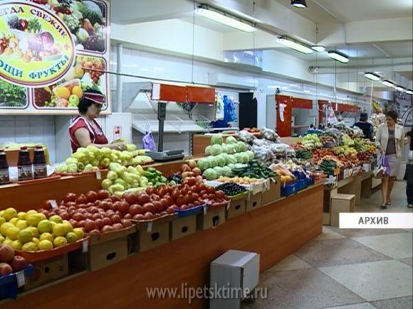 Стоимость продуктовой корзины вобласти превысила 3 тысячи руб.