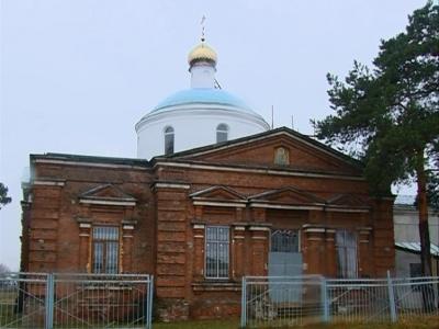 Село Ратчино, Добровский район