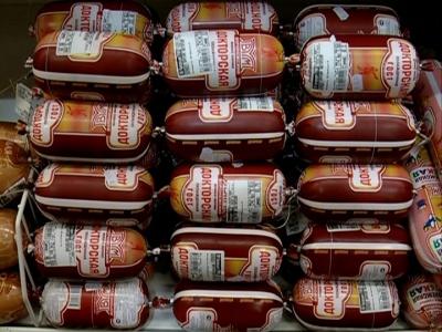 Выбираем лучшую колбасу