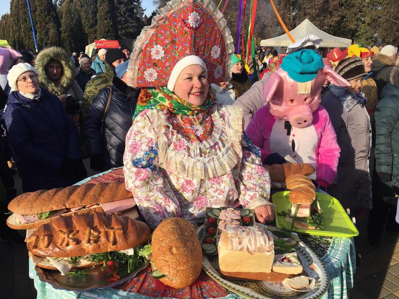 Фестиваль «Доброе сало». Фоторепортаж