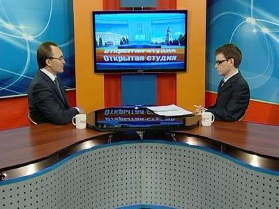 О проблемах в ЖКХ. Эфир от 16 января 2013 года