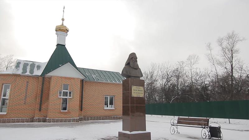 Село Шовское, Лебедянский район