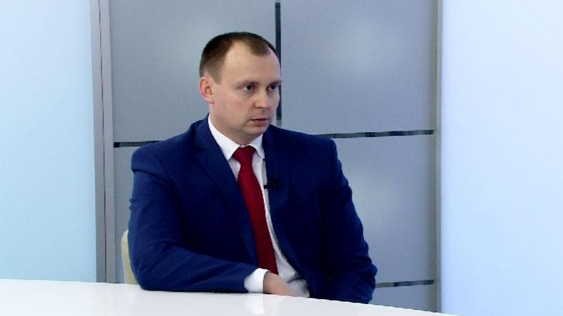 Александр Алынин