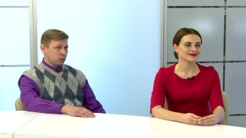 Игорь Пронин, Наталья Батлукова