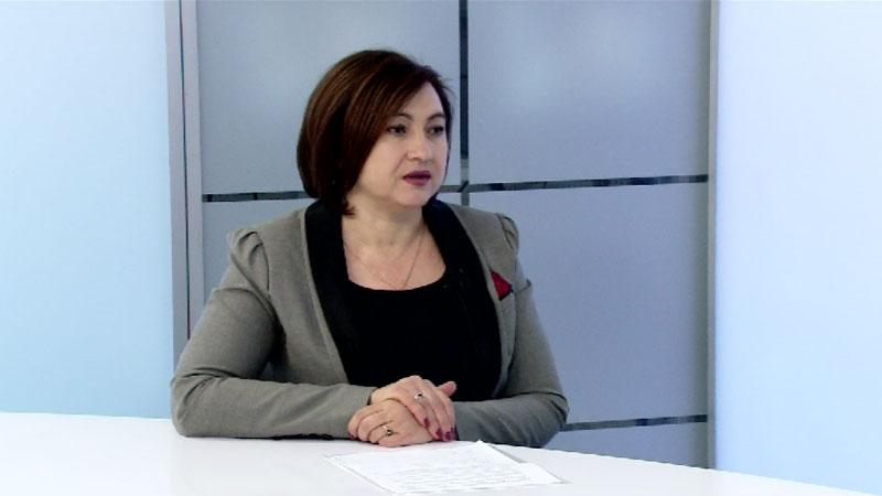 Татьяна Нацкина