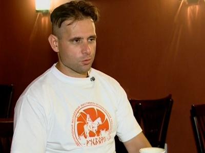 Гость программы - Павел Семёнов