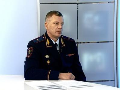 Гость студии - Михаил Молоканов