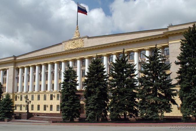 Липецкая область подключилась к единой цифровой системе мониторинга коммунальных аварий ЖКХ Минстроя РФ