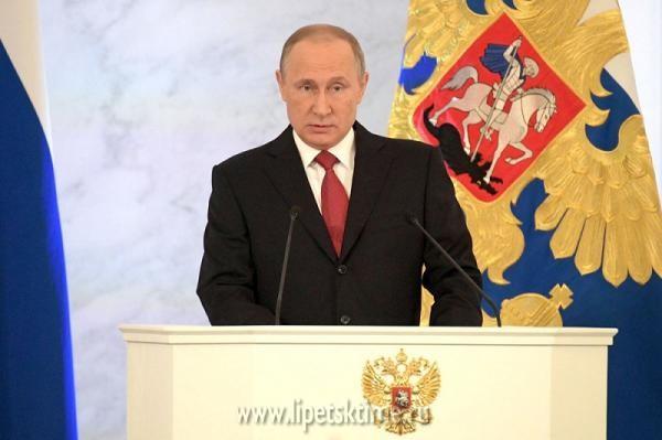Путин подписал закон оповышении минимальной заработной платы в РФ