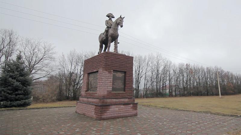 Долгоруковский и Тербунский районы