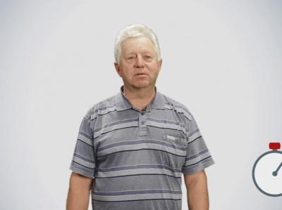 Михаил Коростин