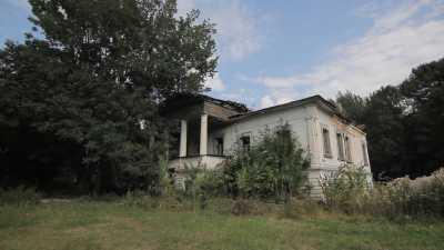 Усадьбы Липецкой области. Часть 2
