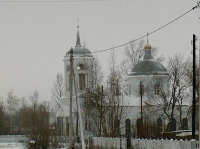 село Грызлово, Долгоруковский район. Эфир от 6 февраля 2013 года
