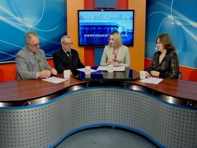 Компьютерные курсы. Эфир от 5 марта 2013 года