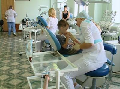 Стоматологи. Эфир от 20 сентября 2013 года