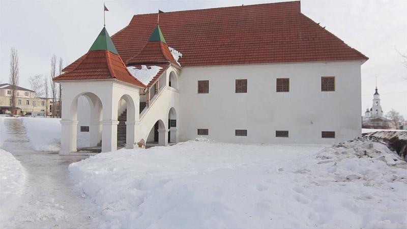 Музеи Липецкой области. Часть 2