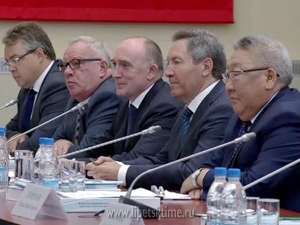 Путин одобрил введение курортного сбора в Российской Федерации