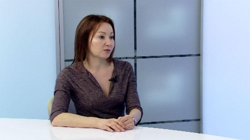 Инесса Шуйкова