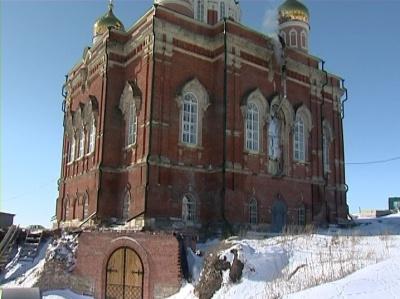 село Сезёново, Лебедянский район. Эфир от 3 апреля 2013 года