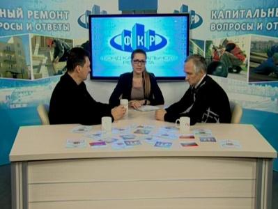 Гости студии: Александр Козин, Александр Григорьев
