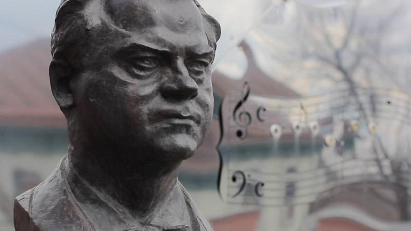 """Елец. Каракумский мост, дом-музей Т.Н. Хренникова, ВИК """"Копье"""""""