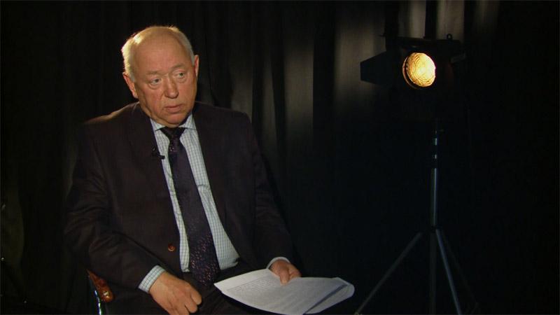 Валерий Кузовлев