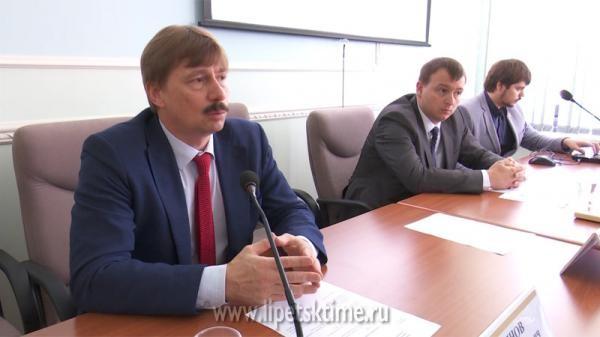 Проект = идея: Воронежским общественникам пояснили, как получить президентский грант