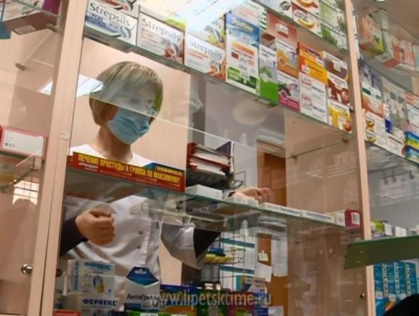 За аптеками Липецка следят общественники