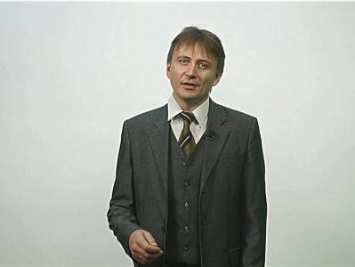 """Юрий Жарков, """"Осень"""""""
