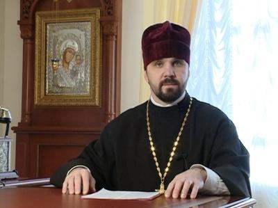 О православном воспитании. Эфир от 24 декабря 2012 года