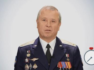Владимир Богодухов
